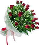 Diyarbakır online çiçekçi , çiçek siparişi  11 adet kirmizi gül buketi sade ve hos sevenler