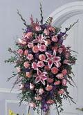Diyarbakır 14 şubat sevgililer günü çiçek  ferforje tanzim kazablankadan