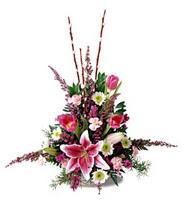 Diyarbakır çiçek gönderme  mevsim çiçek tanzimi - anneler günü için seçim olabilir