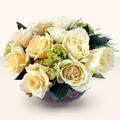 Diyarbakır internetten çiçek siparişi  9 adet sari gül cam yada mika vazo da  Diyarbakır cicekciler , cicek siparisi