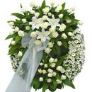 son yolculuk  tabut üstü model   Diyarbakır çiçek gönderme