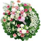 son yolculuk  tabut üstü model   Diyarbakır çiçek satışı