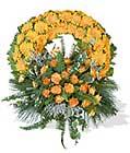 cenaze çiçegi celengi cenaze çelenk çiçek modeli  Diyarbakır uluslararası çiçek gönderme