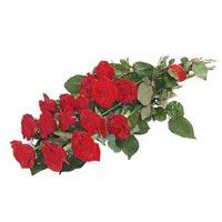 11 adet kirmizi gül buketi   Diyarbakır çiçek yolla , çiçek gönder , çiçekçi