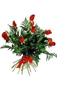 9 adet kaliteli kirmizi gül   Diyarbakır İnternetten çiçek siparişi