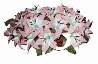 yapay karisik çiçek sepeti   Diyarbakır güvenli kaliteli hızlı çiçek