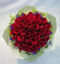 Diyarbakır çiçek servisi , çiçekçi adresleri  10 adet kirmizi gül sadelikte