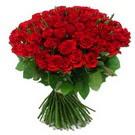 101 adet kirmizi gül sade  Diyarbakır 14 şubat sevgililer günü çiçek