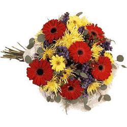 karisik mevsim demeti  Diyarbakır çiçekçi telefonları
