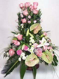 Diyarbakır çiçek mağazası , çiçekçi adresleri  özel üstü süper aranjman
