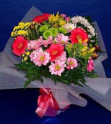 karisik sade mevsim demetligi   Diyarbakır çiçek , çiçekçi , çiçekçilik