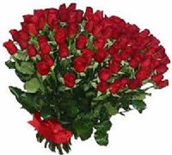 51 adet kirmizi gül buketi  Diyarbakır çiçek yolla , çiçek gönder , çiçekçi