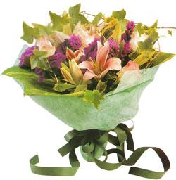 karisik mevsim buketi anneler günü ve sevilenlere  Diyarbakır güvenli kaliteli hızlı çiçek