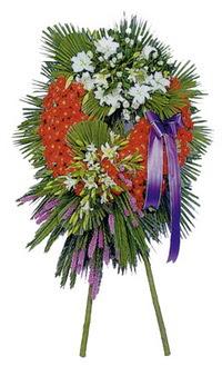 Diyarbakır çiçek gönderme  cenaze çelengi