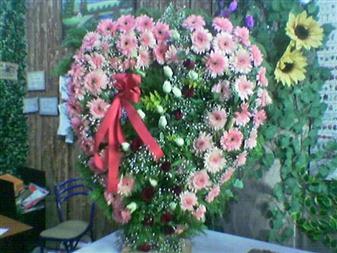 Diyarbakır anneler günü çiçek yolla  SEVDIKLERINIZE ÖZEL KALP PANO