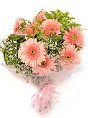Diyarbakır çiçek online çiçek siparişi  11 adet gerbera çiçegi buketi