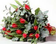 Diyarbakır çiçek online çiçek siparişi  11 adet kirmizi gül buketi özel günler için