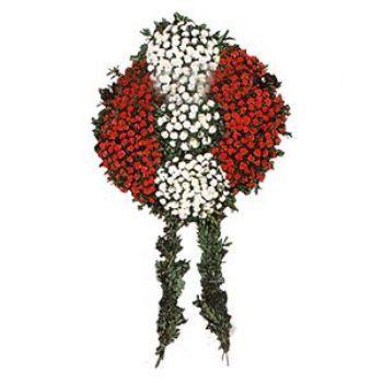 Diyarbakır uluslararası çiçek gönderme  Cenaze çelenk , cenaze çiçekleri , çelenk