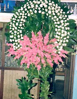 Cenaze çelenk , cenaze çiçekleri , çelengi  Diyarbakır online çiçekçi , çiçek siparişi