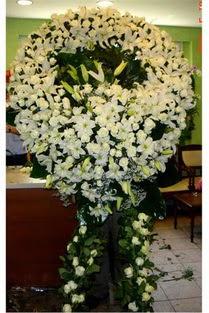 Cenaze çelenk , cenaze çiçekleri , çelengi  Diyarbakır çiçek online çiçek siparişi
