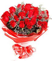 11 adet kaliteli görsel kirmizi gül  Diyarbakır hediye sevgilime hediye çiçek