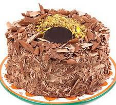 çikolatali 4 ile 6 kisilik yas pasta  Diyarbakır çiçek siparişi sitesi