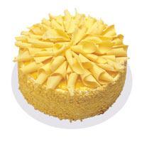 Muzlu pasta 4 ile 6 kisilik yas pasta  Diyarbakır hediye sevgilime hediye çiçek
