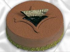 pasta siparisi 4 ile 6 kisilik yas pasta çikolata yaspasta  Diyarbakır ucuz çiçek gönder