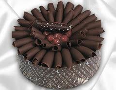 online pasta satisi 4 ile 6 kisilik çikolatali meyvali yaspasta  Diyarbakır çiçekçi telefonları