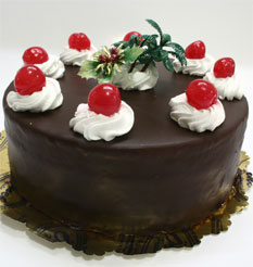 4 ile 6 kisilik yas pasta çikolatali taze pastaci  Diyarbakır ucuz çiçek gönder