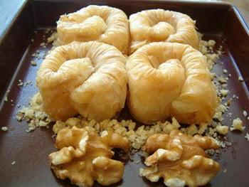 tatli siparisi Essiz lezzette 1 kilo bülbül yuvasi  Diyarbakır çiçekçi telefonları