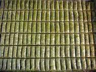 pasta yolla Essiz lezzette 1 kilo Fistikli Dürüm  Diyarbakır çiçek gönderme sitemiz güvenlidir