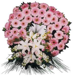 Cenaze çelengi cenaze çiçekleri  Diyarbakır çiçek gönderme sitemiz güvenlidir