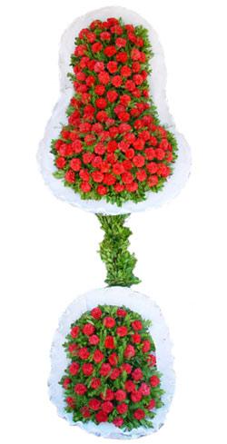 Dügün nikah açilis çiçekleri sepet modeli  Diyarbakır çiçek gönderme