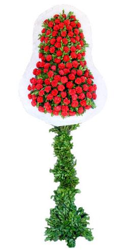 Dügün nikah açilis çiçekleri sepet modeli  Diyarbakır cicekciler , cicek siparisi