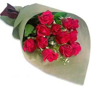 Uluslararasi çiçek firmasi 11 adet gül yolla  Diyarbakır internetten çiçek satışı
