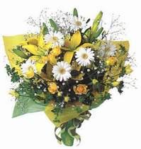 Diyarbakır çiçek mağazası , çiçekçi adresleri  Lilyum ve mevsim çiçekleri