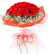 Diyarbakır hediye çiçek yolla  21 adet askin kirmizi gül buketi
