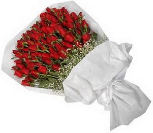 Diyarbakır cicekciler , cicek siparisi  51 adet kırmızı gül buket çiçeği