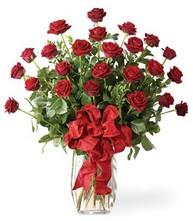 Sevgilime sıradışı hediye güller 24 gül  Diyarbakır çiçek , çiçekçi , çiçekçilik