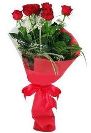 Çiçek yolla sitesinden 7 adet kırmızı gül  Diyarbakır online çiçekçi , çiçek siparişi