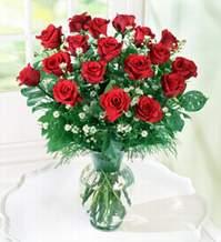 Diyarbakır online çiçekçi , çiçek siparişi  9 adet mika yada vazoda kirmizi güller
