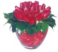 Diyarbakır çiçek gönderme  11 adet kaliteli kirmizi gül - anneler günü seçimi ideal