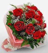 12 adet kırmızı güllerden kaliteli gül  Diyarbakır çiçek gönderme sitemiz güvenlidir