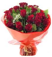 12 adet görsel bir buket tanzimi  Diyarbakır çiçek gönderme sitemiz güvenlidir