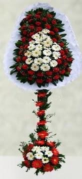 Diyarbakır online çiçekçi , çiçek siparişi  çift katlı düğün açılış çiçeği