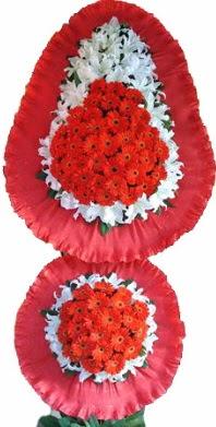 Diyarbakır çiçek yolla  Çift katlı kaliteli düğün açılış sepeti