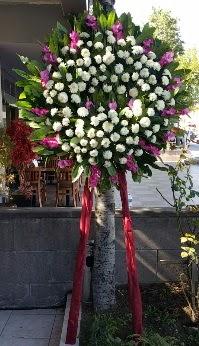 Diyarbakır İnternetten çiçek siparişi  Cenaze Çelengi  Diyarbakır yurtiçi ve yurtdışı çiçek siparişi