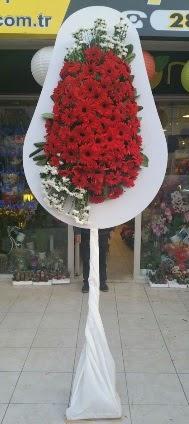 Tek katlı düğün nikah açılış çiçeği  Diyarbakır çiçek gönderme