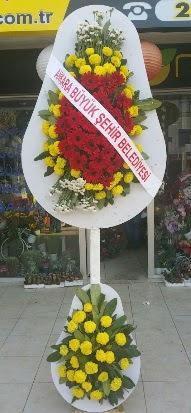 Çift katlı düğün nikah açılış çiçek modeli  Diyarbakır güvenli kaliteli hızlı çiçek